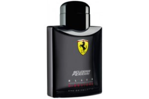 Ferrari Scuderia Black Signature Edt 40ml