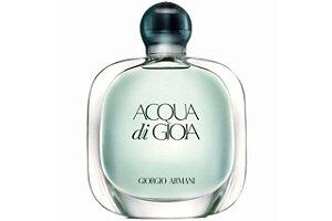 Giorgio Armani Acqua Di Gioia Perfume Feminino Eau de Parfum 50ml
