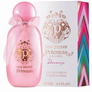 New Brand Prestige Princess Dreaming Edp Spray 100ml