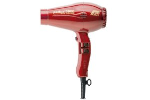 Parlux Secador 3800 Íon Vermelho 220v