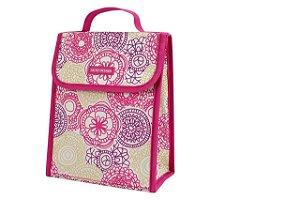 Jacki Design Bolsa Térmica Tam. M Cor Pink