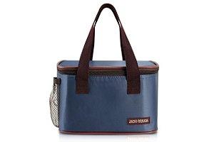 Jacki Design Bolsa Térmica Cor Azul Escuro