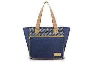 Jacki Design Bolsa G Cor Azul