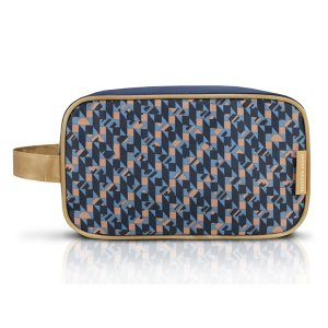 Jacki Design Necessaire G Cor Azul