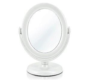 Jacki Design Espelho De Mesa Cor Branco