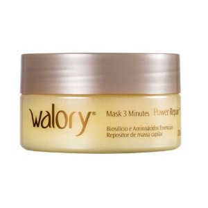 Walory Máscara 3 Minutos Power Repair 200g