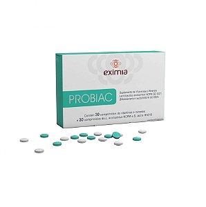 Farmoquímica Eximia Probiac BI 60 Comprimidos