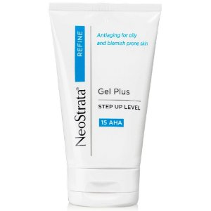 Neostrata Gel Plus 15 AHA Rejuvenescedor Facial 125ml