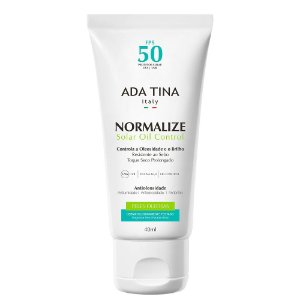Ada Tina Normalize Solar Oil Control FPS50 40ml