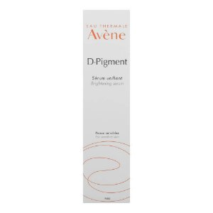 Eau Thermale Avene D-Pigment Sérum Clareador 50ml