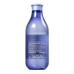 Loreal Professionnel Blondifier Gloss Shampoo 300ml