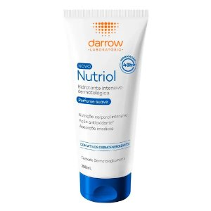 Darrow Nutriol Loção Hidratante com Perfume 200ml
