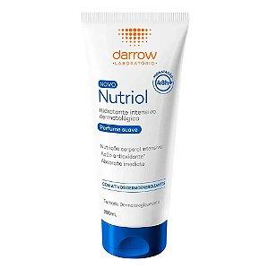 Darrow Nutriol Loção Hidratante com Perfume 200ml