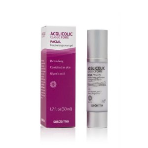 Sesderma Acglicolic Classic Forte Gel Creme 50ml