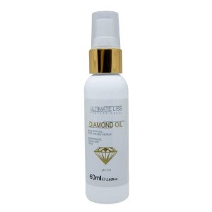 Ultimate Liss Oléo de Argan 60ml