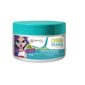 Beauty Hits Máscara Cronograma Nutritiva 250g
