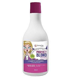 Beauty Hits Shampoo Perfect Blond 500ml