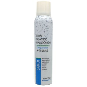Bioworld Samui Água Termal Spray Anti-sinais 150ml