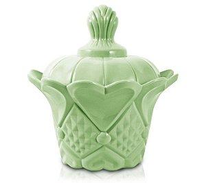 Jacki Design Pote Organizador Cor Verde