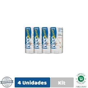 Keep Movin Kit com 4 Sestini Care Película Protetora 13g