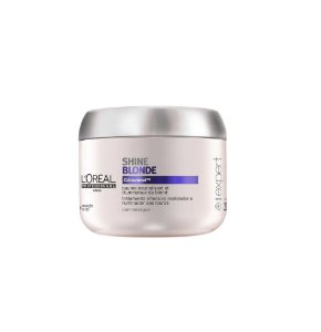 Loreal Professionnel Máscara Shine Blonde 200g