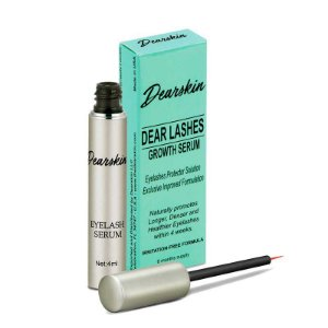 Dearskin Protetor de Cílios Dear Lashes Growth Serum 4ml