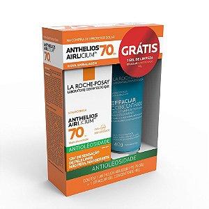 La Roche Posay Anthelios Airlicum FPS70 50g + Effaclar Concentrado 40g