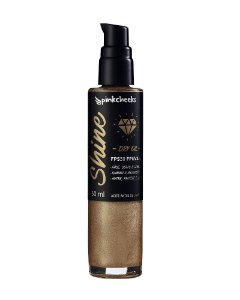 Pinkcheeks Shine Dry Oil Fps50 50ml