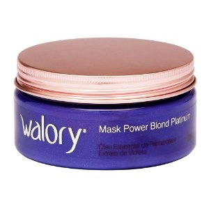 Walory Máscara Professional Power Blond Platinum 200g