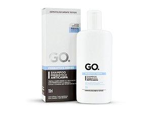Go Shampoo Prebiótico Anticaspa 150ml