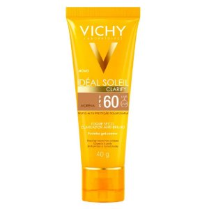 Vichy Ideal Soleil Clarify FPS60 Morena 40g