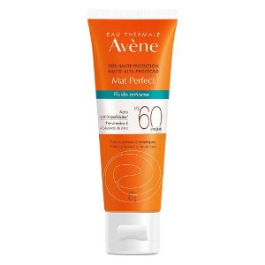 Eau Thermale Avène Fluido Mat Perfect Antiacne FPS60 40g