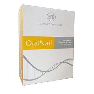 Bedalm Oral Nail Vitamina Para Unhas com 30 Comprimidos