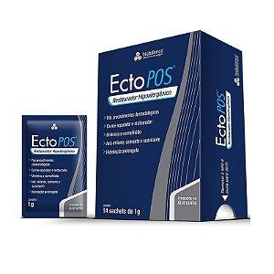 Biobalance EctoPOS Restaurador Hipoalergênico 14sachets