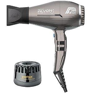 Parlux Secador Alyon Ion Grafite 127V