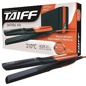Taiff Saffira 410 Action Bivolt Laranja