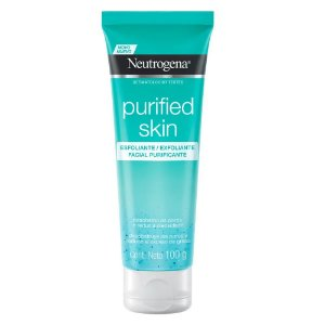 Neutrogena Purified Skin Esfoliante 100g