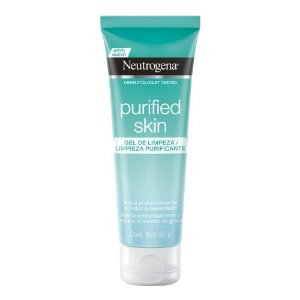 Neutrogena Gel De Limpeza Purified Skin 80g