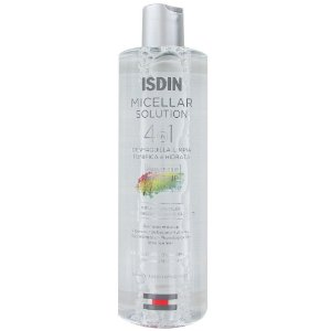 Isdin Micellar Solution 400ml