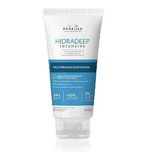 Profuse Hidradeep Intensive Hidratante 200g