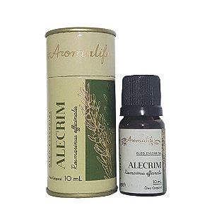 Aromalife Alecrim Óleo Essencial 10ml