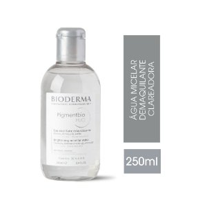 Bioderma Água Micelar Pigmentbio H2O 250ml