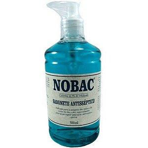 Nobac Sabonete Liquído Antisséptico 500ml