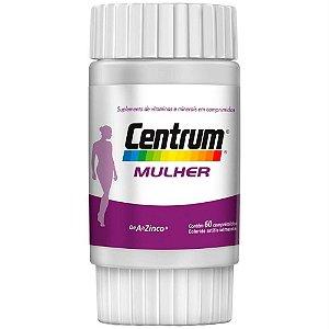 Centrum Mulher 60 Comprimidos