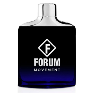 Forum Movement Perfume Masculino Eau de Cologne 100ml