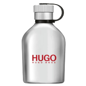 Hugo Boss Iced Perfume Edt Masculino 75ml