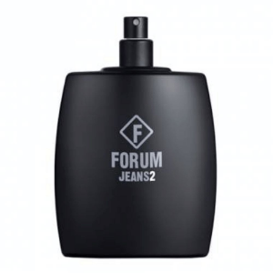Forum Deo Colonia Jeans2 Perfume Unissex 100ml