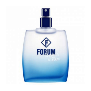 Forum Deo Colonia Jeans In Blue Perfume Unissex 100ml