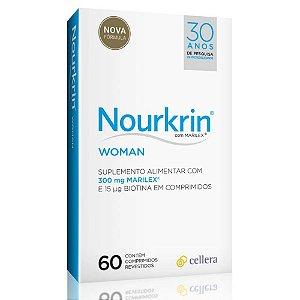 Cellera Nourkrin Woman 60 Comprimidos