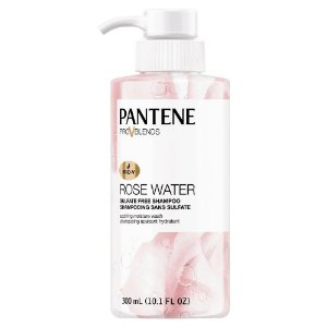 Pantene Pro-V Blends Rose Water Shampoo 300ml
